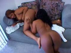 Black Lesbians 2 (305)